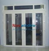 Cửa nhựa lõi thép, cửa nhôm, cửa kính cường lực Naviwindow