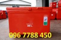 Cc thùng đá ướp lạnh nhập khẩu từ thái lan giá rẻ toàn quốc.