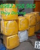 Bán thùng chở hàng, thùng ship hàng, thùng giao đồ ăn nhanh giá rẻ