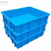Thùng nhựa đặc B9 - Phú Hòa an