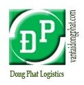 Đồng Phát vận chuyển hàng lẻ và hàng container đi Campuchia