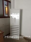 Tổng đại lý LG bán sỉ và lắp máy lạnh tủ đứng LG Inverter giá tốt nhất