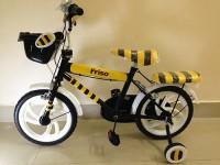 Xe đạp mini (quà tặng từ Friso)