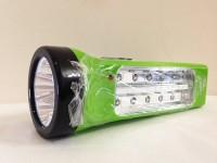 Đèn sạc led đa năng (16 bóng)