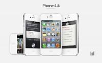 Khuyến mãi...Iphone 4S-32GB = 4.000.000(vnđ), xách tay