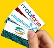 MCARD, dịch vụ cung cấp các loại thẻ cào trả trước.