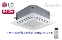 Chuyên bán máy lạnh âm trần LG chính hãng & Lắp may lanh am tran LG giá rẻ