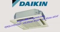 Chuyên nhận cung cấp và lắp đặt máy lạnh âm trần Daikin chuyên nghiệp GIÁ RẺ NHẤ