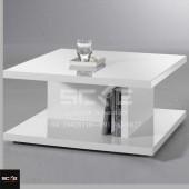 mẫu bàn trà 1 - Đồ gỗ nội thất V.scale