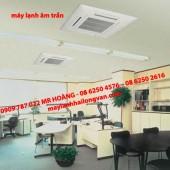 Điểm bán sỉ và lắp đặt Máy lạnh âm trần LG 5.5HP giá rẻ