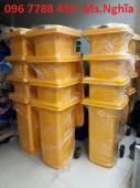 Bán thùng đựng rác gia đình,bệnh viện,trường học giá rẻ