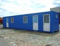 Cho thuê, mua bán container văn phòng