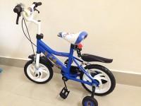 Xe đạp mini (quà tặng từ Abbott)