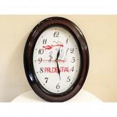 Đồng hồ treo tường (quà tặng từ Prudential)
