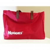 Túi xách Huggies lớn.