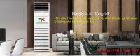 Báo giá máy lạnh LG mới nhất siêu ưu đãi cho mọi công trình