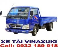 Xe tải vinaxuki, xe tải nhẹ giá rẻ, Vinaxuki
