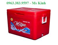 công ty sản xuất thùng đá ở hcm, thùng đá 125 lít giá rẻ, thùng giữ lạnh 500l