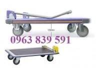 Xe đẩy hàng 1 tầng chất lượng tốt 0963 83 9591