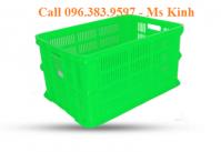 rổ nhựa, ở đâu bán rổ nhựa dùng trong ngành may, thùng nhựa có nắp, khay nhựa