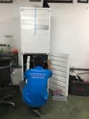 Tư vấn – cung cấp – Lắp đặt máy lạnh tủ đứng 6HP giá rẻ tốt nhất quận 6