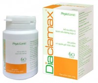 DiaClamax ngăn ngừa biến chứng nguy hiểm do bệnh tiểu đường