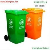 giá thùng rác các loại - giao hàng toàn quốc Ms Thanh 0913 819 238