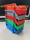Kệ đựng dụng cụ, thùng nhựa A5, hộp nhựa A5