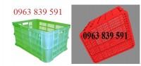 Bán rổ nhựa vuông đan có bánh xe di chuyển cực tốt lh 0963 839 591