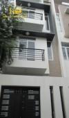 Cho thuê nhà quận Tân Bình đường Trường Chinh, DT: 5x11m, 1 trệt, 3lầu