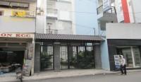 Cho thuê nhà quận Tân Bình đường Hoàng Văn Thụ