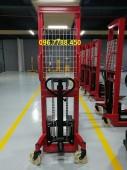 Bán xe nâng tay cao-xe nâng công nghiệp 500kg.