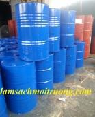 Thùng phuy nắp kín 220 lít, thùng phuy đựng hóa chất, phuy đựng dầu