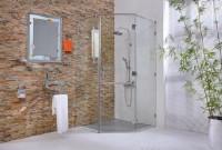 Cửa kính,vách kính phòng tắm - Việt Nhật