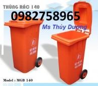 Cung cấp thùng đựng rác công cộng, thùng rác nhựa ngoài trời, thùng rác đô thị