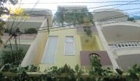 Cho thuê nhà quận 3 đường Số 1, Cư Xá Đô Thành