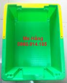 Hộp nhựa đặc A7,hộp nhựa đựng dụng cụ A7