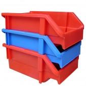 Khay nhựa đựng linh kiện A5, A6, A8 - Phú Hòa an