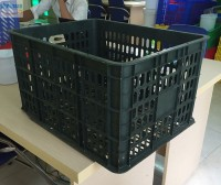 Chuyên sản xuất RỔ XOÀI 30KG - Phú Hòa an