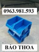 Khay đựng linh kiện, hộp nhựa đựng đồ cơ khí giá rẻ