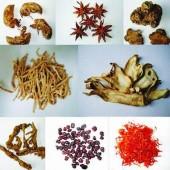 Dược Sơn Chuyên cung cấp các loại dược liệu với số lượng lớn