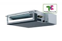 Tư vấn – cung cấp - lắp đặt máy lạnh giấu trần nối ống gió Toshiba 7Hp trọn gói