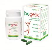 Begesic - Viên trị đau nhức xương khớp mãn tính