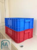 Nơi cung cấp thùng nhựa đặc B1 - Phú Hòa an