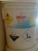 Hóa chất xử lý nước, sát trùng Chlorine