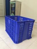 Phú Hòa an chuyên cung cấp sọt nhựa rỗng HS005 giá rẻ