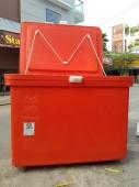 Địa chỉ cung cấp thùng đá thai lan 800 lit có lớp bảo vệ thực phẩm