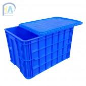 Bộ Thùng nhựa công nghiệp HS026 Phú Hòa an