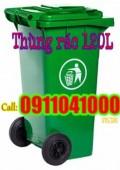 Vĩnh Long: Nơi bán thùng rác các loại giá cả yêu thương mà vẫn đảm đảm chất lượn