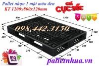 Giảm giá cực sốc pallet nhựa 1200x800x120mm call 0984423150 – Huyền